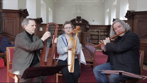 Ancient Philosophical Song Reconstructed and Played for the First Time in 1,000 Years - @Open Culture #ancientmusic #philosophicalmusic Artes & contextos Philosophical Song