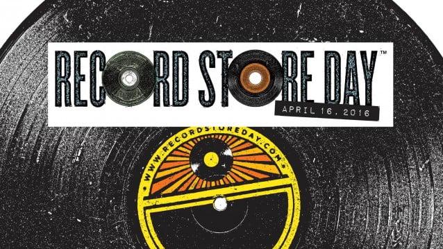 Exclusive Prog Releases For Record Store Day 2016 - @TeamRock #recorstoreday Artes & contextos exclusive prog releases for record