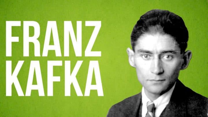 Franz Kafka: An Animated Introduction to His Literary Genius - @Open Culture #franzkafka #kafka #kafkaesque #kafkiano Artes & contextos franz kafka an animated introduction