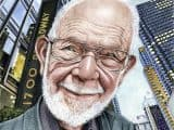 """Al Jaffee, the Longest Working Cartoonist in History, Shows How He Invented the Iconic """"Folds-Ins"""" for Mad Magazine - @Open Culture Artes & contextos Al Jaffee"""
