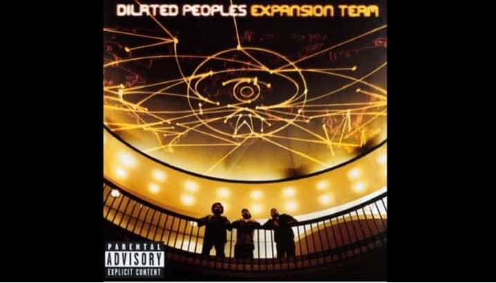 This Track From Dilated Peoples & Tha Alkaholiks Still Deserves To Be In Heavy Rotation (Audio) - @AFH Ambrosia for Heads Artes & contextos Dilated Peoples