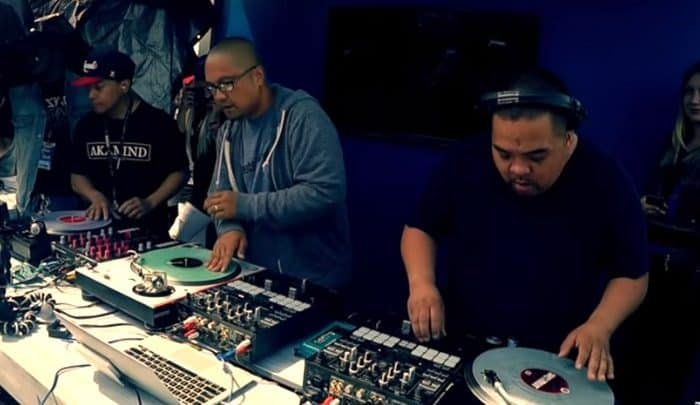 One Of Hip-Hop's Top DJ Crews Is Back To Prove They're The Ultimate (Video) - @AFH Ambrosia for Heads Artes & contextos Invisibl Skratch Piklz