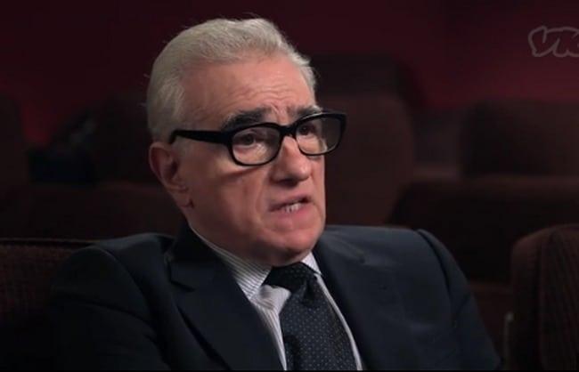 Martin Scorsese Names His Top 10 Films in the Criterion Collection Artes & contextos Martin Scorsese
