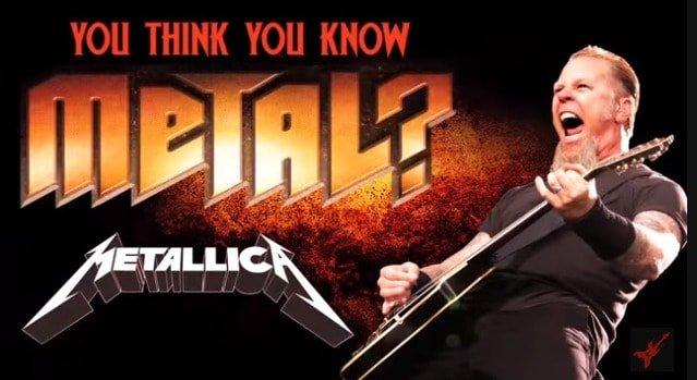 33 Years Ago: Metallica Entered the Studio to Record 'Kill 'Em All' - @Loudwire Artes & contextos Metallica III