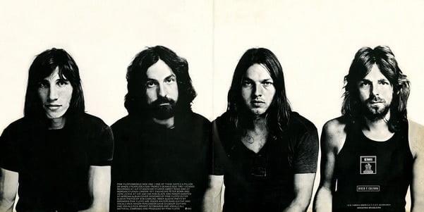 Pink Floyd albums set for vinyl reissue series - @TeamRock Artes & contextos Pink Floyd II