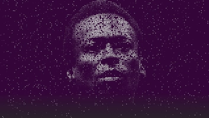 The Influence of Miles Davis Revealed with Data Visualization: For His 90th Birthday - @Open Culture Artes & contextos miles davis universe