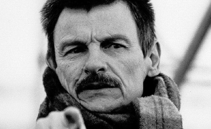 Slavoj Žižek Explains the Artistry of Andrei Tarkovsky's Films: Solaris, Stalker (...) - @Open Culture Artes & contextos Andrei Tarkovsky