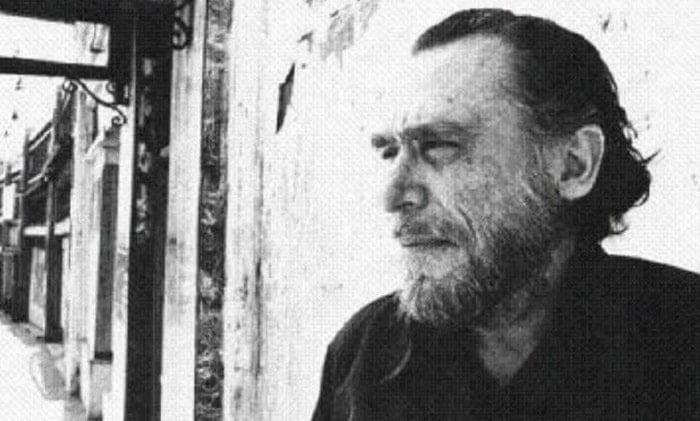 Listen to Charles Bukowski Poems Being Read by Bukowski Himself & the Great Tom Waits Artes & contextos Charles Bukowski