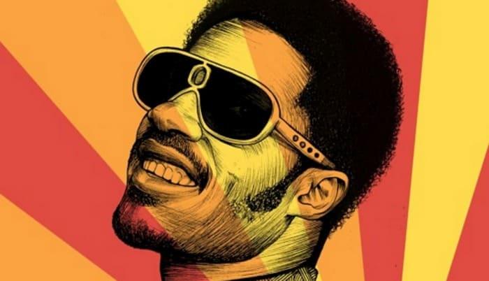 DJ Spinna Returns With Latest Signed, Sealed, Delivered Stevie Wonder Mix - @AFH Ambrosia for Heads Artes & contextos DJ Spinna