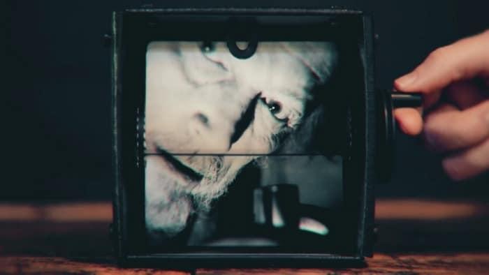The Emperor of Time: A Dreamlike Short Film About Motion Picture Pioneer Eadweard Muybridge - @Brainpickings Artes & contextos Eadweard Muybridge