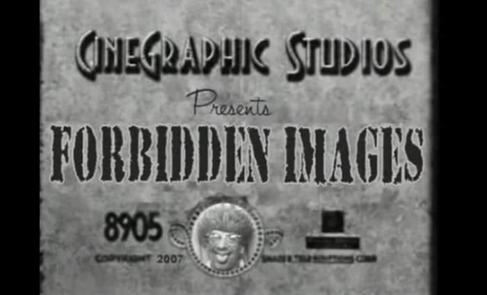 Forbiden Images
