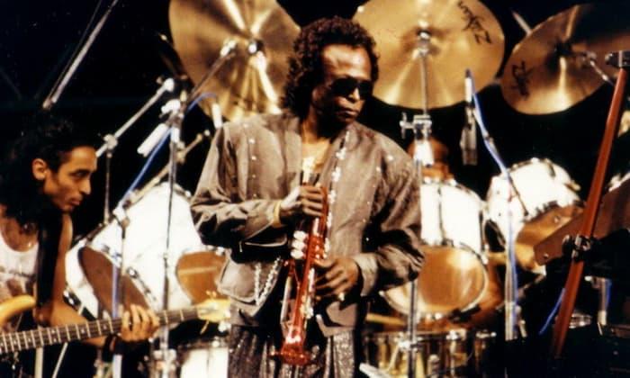 Jazz - Miles Davis