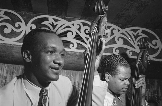 Oscar Pettiford and Jan Johansson: In Denmark 1959-1960 - @AllAboutJazz Artes & contextos Oscar Pattiford