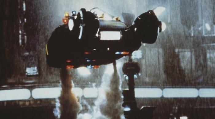 Meta Results as Man Trains a Machine to Watch 'Blade Runner' - @Signature Reads Artes & contextos blade runner
