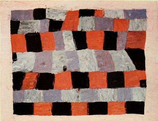 100,000 Free Art History Texts Now Available Artes & contextos paul klee getty portal