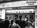 THE BEATLES CHRISTMAS CONCERTS