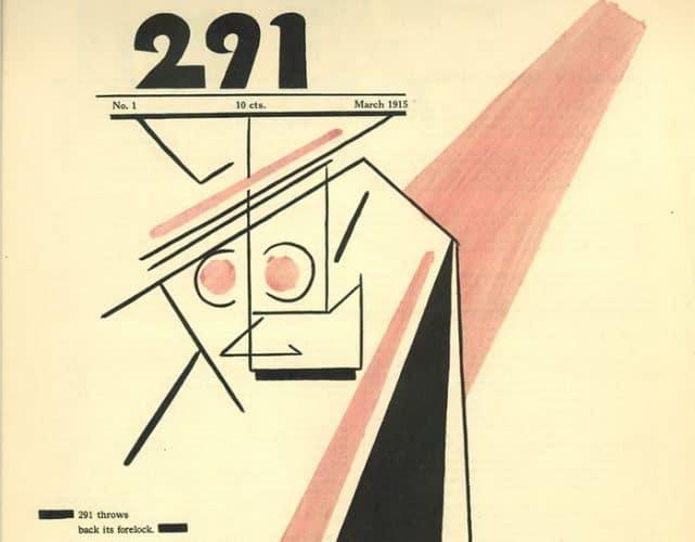 Dada Art Journal 291