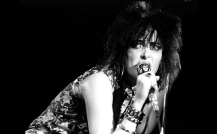 Siouxsie and the Banshees - John Peel Session