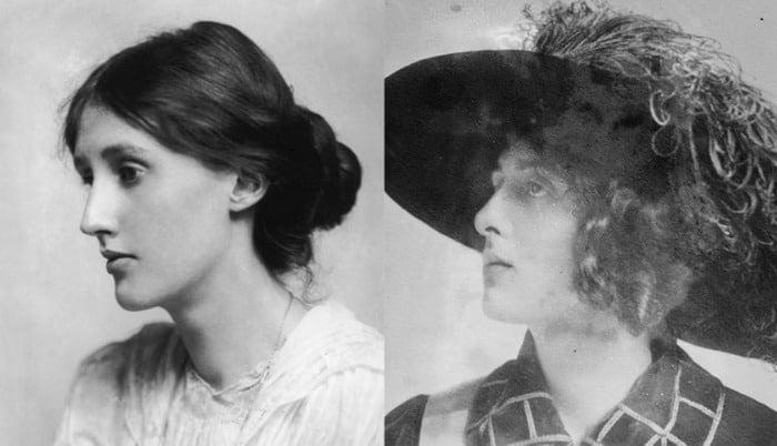 Love Letters of Virginia Woolf