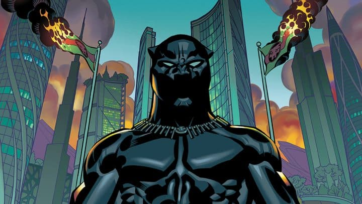 World of Wakanda