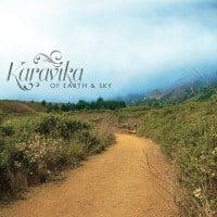 Karavika: Of Earth And Sky - @All About Jazz Artes & contextos karavika ofearthandsky dm