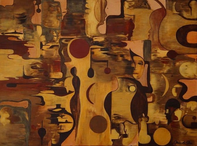 Armanda Alves - Artes & contextos