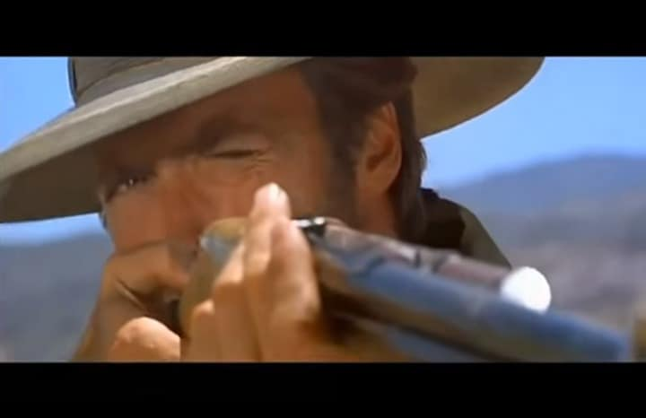 Ennio Morricone- The Good, the Bad & the Ugly