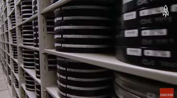 Archive of American Films
