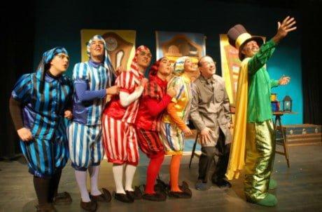 Foi na Loja do Mestre André - Coreografia Susana do Ó