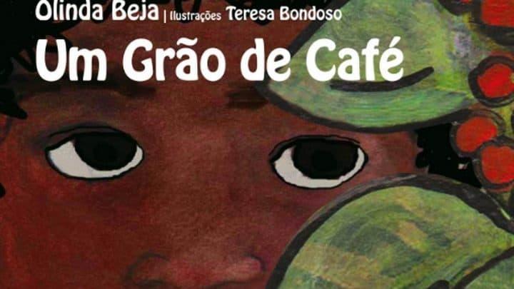 Olinda Beja - Um Grão de Café
