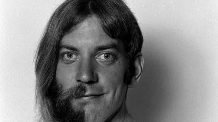 Hairstyles of Donald Sutherland