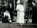 Alice Guy-Blaché the First Female Film Director