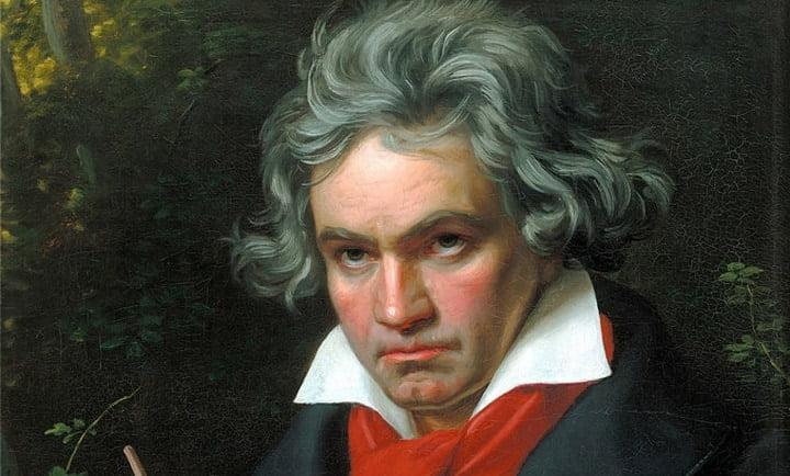 Beethoven's Lifestyle
