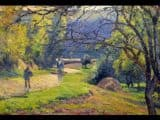 Camille Pissarro Great Art Collection
