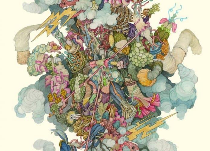 Artist Spotlight Alex Kuno