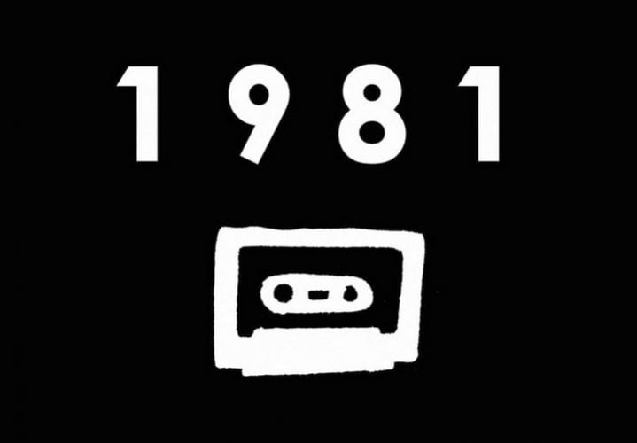 1981 Post-punk mix