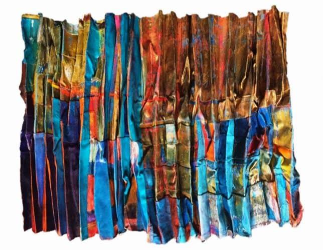 Miguel Barros Sulcos/Furrows