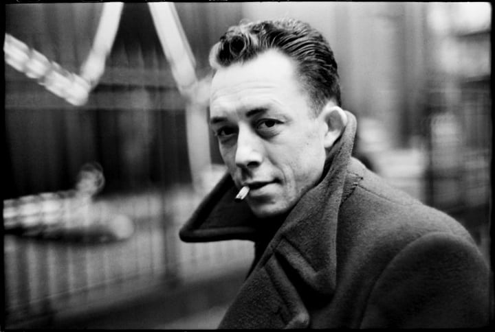 Albert Camus on the Absurdity of Life
