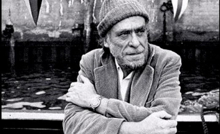 Charles Bukowski's Final Words