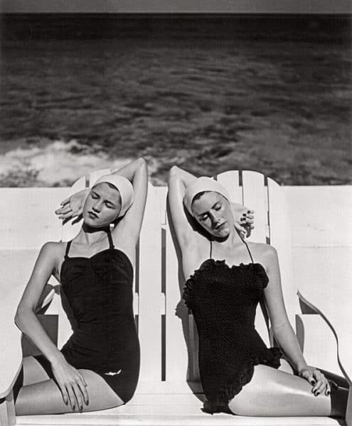 Louise Dahl-Wolfe, la fotógrafa que cambió el mundo de la moda Artes & contextos Louise Dahl Wolfe 2