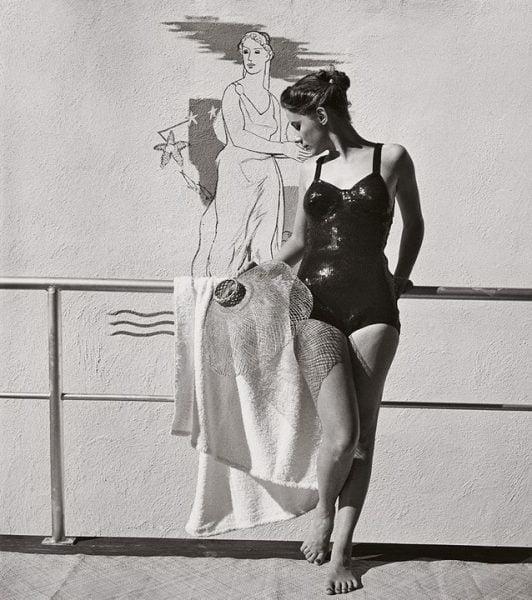 Louise Dahl-Wolfe, la fotógrafa que cambió el mundo de la moda Artes & contextos Louise Dahl Wolfe 3