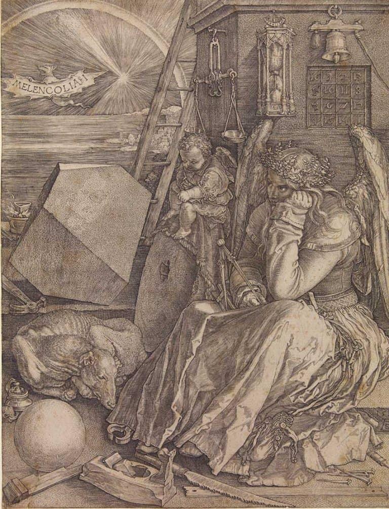 Luca Pacioli y la divina proporción Artes & contextos 3 768x1004 1