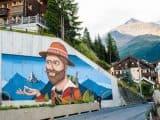 Mountain Lovers by SeaCreative