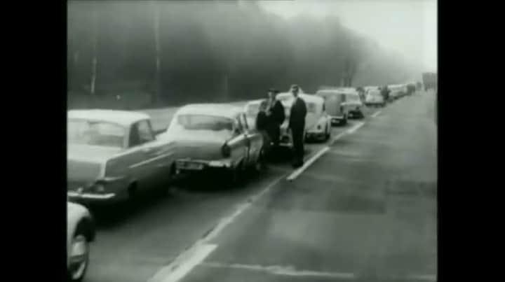 Werner Herzog s Very First Film Herakles