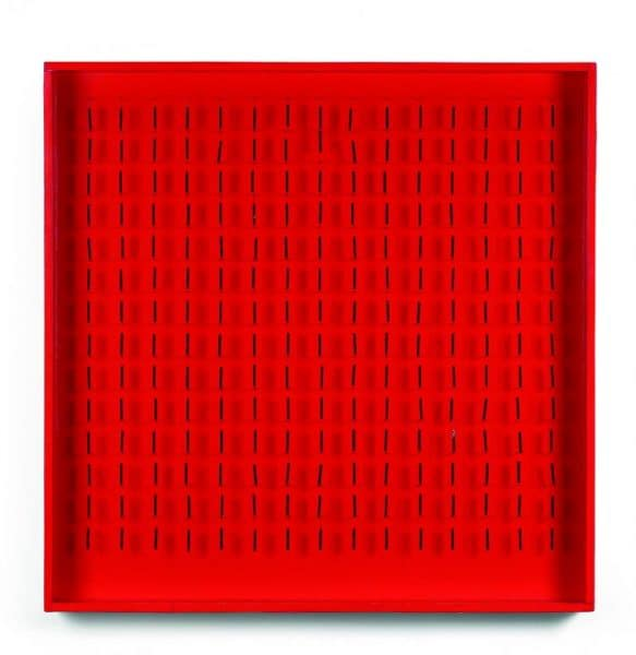 Modernismo Brasileiro no Museu Colecção Berardo Artes & contextos 9 SeirvuloEsmeraldo Vermelho