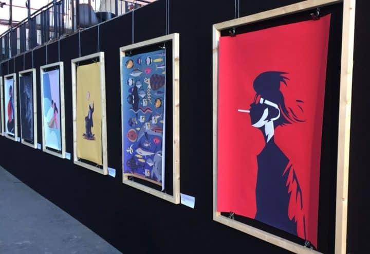 Stroke Art Fair 2017