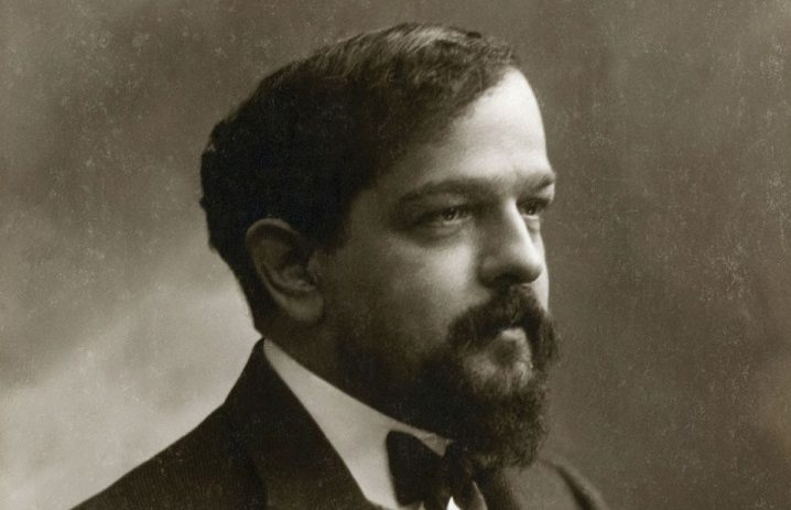 15 Claude Debussy Facts