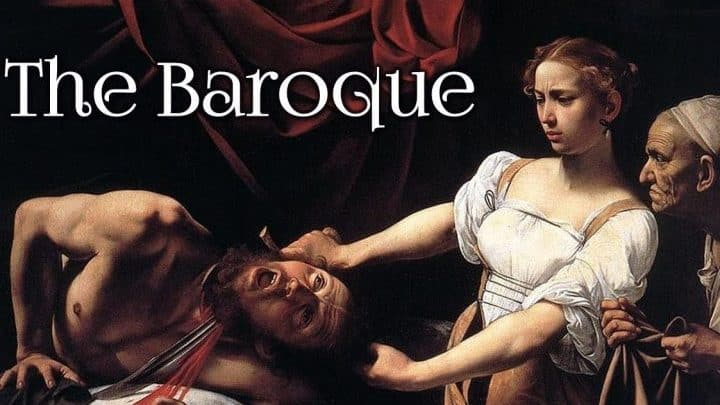 Baroque Painting