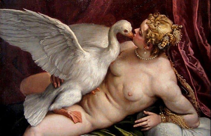 Paolo Veronese il pittore della bellezza sovrumana