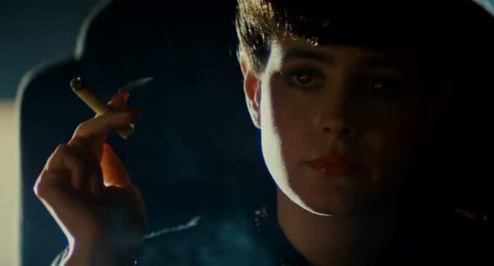 Ridley Scott's Favorite Scene from Blade Runner